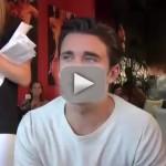 Billy Flynn Set Interview
