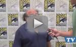 Danny DeVito at Comic Con