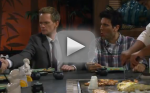How I Met Your Mother Clip: Bet with Barney