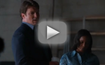 Castle Clip: Concrete Evidence of a Mob Hit