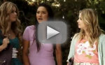 Pretty Little Liars Clip: A Haunted House?