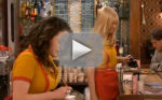"2 Broke Girls Promo: ""And The 90's Horse Party"""