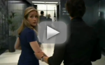 "Covert Affairs Clip: ""The Wake-Up Bomb"""