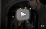 American Horror Story Clip: Ben vs. Violet