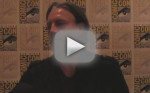 Tommy Flanagan Comic-Con Interview