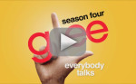 "Glee Cast - ""Everybody Talks"""