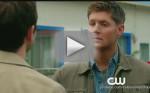 """Supernatural Promo: """"Hunteri Heroici"""""""