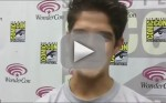 Tyler Posey WonderCon Interview