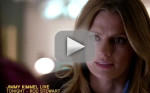 "Castle Season 5 Finale Promo: ""Watershed"""