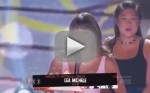Lea Michele Speech