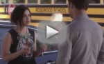 Pretty Little Liars Clip: Do You Two Steps?