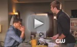 90210 Clip: Fiery Guilt, Consequences