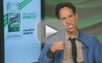 Danny Pudi Interview: Handle It!