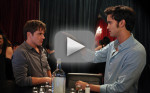 """90210 Promo: """"A Tale of Two Parties"""""""