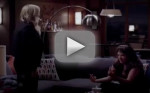 Grey's Anatomy Season 10 Premiere Clip - Calzona Fight