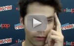 Dylan O'Brien Talks Teen Wolf
