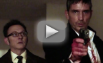 "Person of Interest Promo - ""The Devil's Share"""