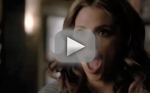Castle Clip: Rick and a Baby!