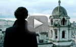 Sherlock Season 3 Trailer