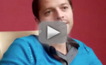 Misha Collins Talks Supernatural Spinoff