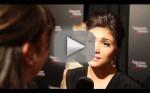 Daniella Pineda Talks The Vampire Diaries