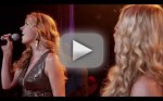 Connie Britton & Hayden Panettiere - Wrong Song