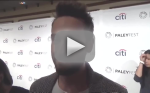 Tom Mison PaleyFest Interview