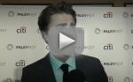 Paul Wesley PaleyFest 2014 Interview