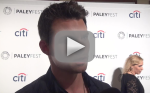 Daniel Gillies PaleyFest 2014 Interview