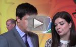 Ken Marino and Casey Wilson Interview