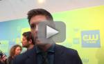 Jensen Ackles Upfront Interview