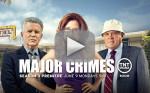 Major Crimes Season 3 Teaser
