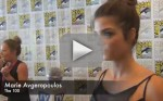 Marie Avgeropoulos Interview