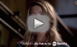 "Pretty Little Liars Promo - ""A Dark Ali"""