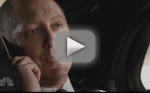 The Blacklist Season 2 Trailer
