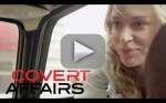 Covert Affairs Season 5 Return Trailer