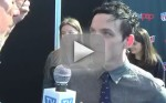 Robin Lord Taylor Interview