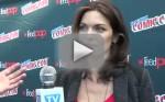 Alana de la Garza Interview