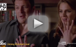 "Castle Promo - ""Once Upon a Time in the West"""