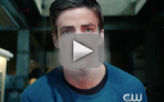 """The Flash Promo - """"The Man in the Yellow Suit"""""""