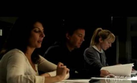 Leverage Sneak Peek