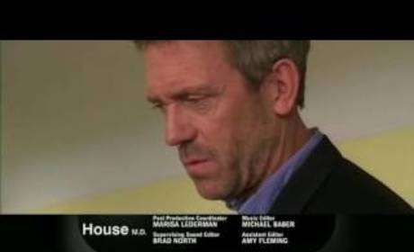 House on Mondays