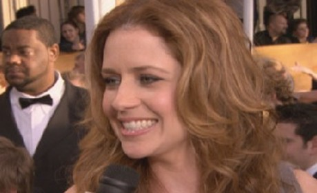 Jenna Fischer Interview