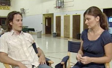 Taylor Kitsch Interview