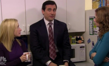 The Office Full Episode: Two Weeks