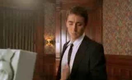Pushing Daisies Preview