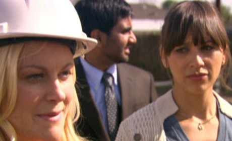 Parks and Recreation Sneak Preview #4