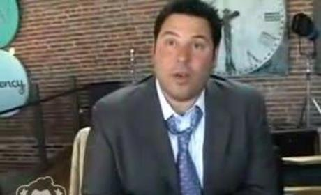 Greg Grunberg Interview