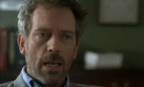 House Season Finale Clip
