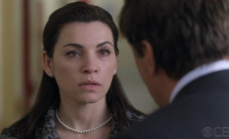 The Good Wife Preview